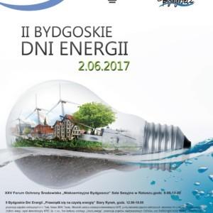 """XXV Forum Ochrony Środowiska """"Niskoemisyjna Bydgoszcz"""" – formularz zgłoszeniowy"""