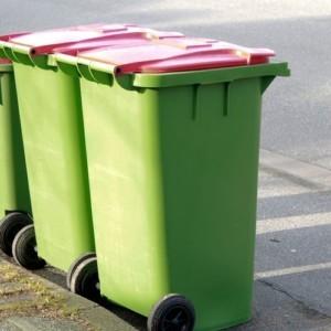 Uwaga mieszkańcy sektora IX – zmiana terminu odbioru odpadów