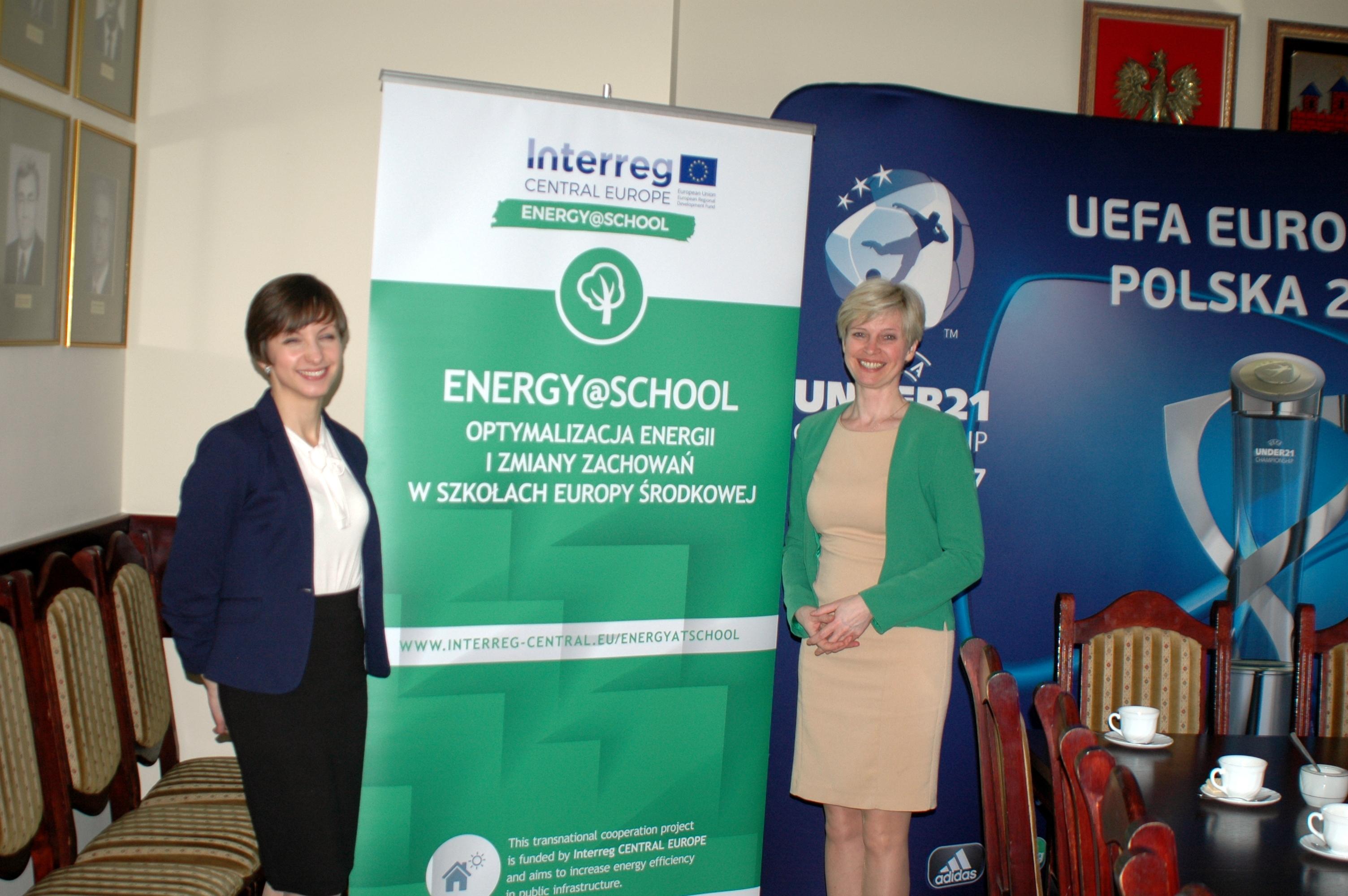 Zespół ds Zarządzania Energią energy@school (7) 24 marca