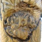 Rzeźba Przebudzenie elfów