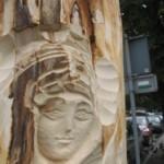 Rzeźba Zaraz Zagramy