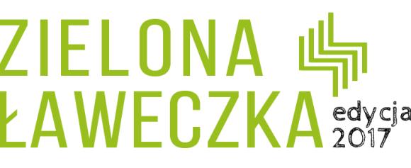 Konkurs granatowy na ogrody osiedlowe ZIELONA ŁAWECZKA edycja 2017