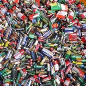 Rozstrzygnięcie konkursu na zbiórkę baterii