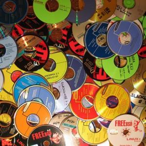 Rozstrzygnięcie konkursu – zbiórka płyt CD i DVD