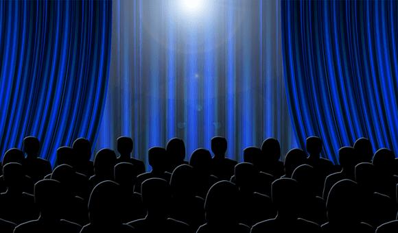 Mała Forma Sceniczna 2019 – kolejność występów