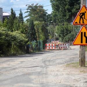 Uwaga! Remont ul. Pijarów – zmiany w odbiorze odpadów komunalnych
