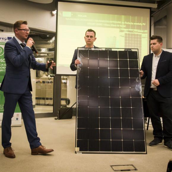 15 października 2018 r. –  Konferencja Efektywność energetyczna w praktyce, nowe technologie  – możliwości finansowania wymiany źródeł ciepła i termomodernizacji