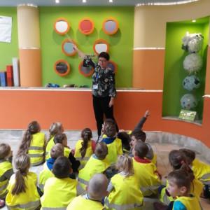 Dobre praktyki – edukacja i recykling tworzyw sztucznych