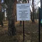 tablice cmentarze