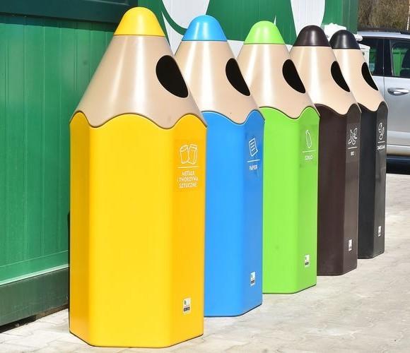 Odpowiedzialni ekologicznie – nowe zasady segregacji śmieci od stycznia 2020 r.