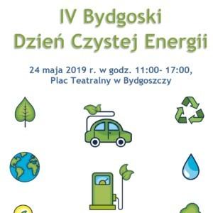 IV Bydgoski Dzień Czystej Energii 2019