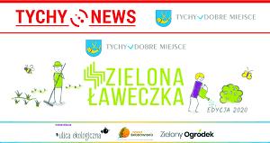 Konkurs granatowy ZIELONA ŁAWECZKA