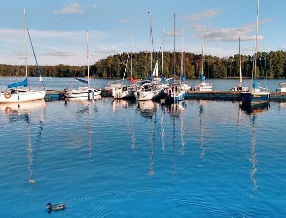 Rejestracja jachtów i innych jednostek pływających o długości do 24 m