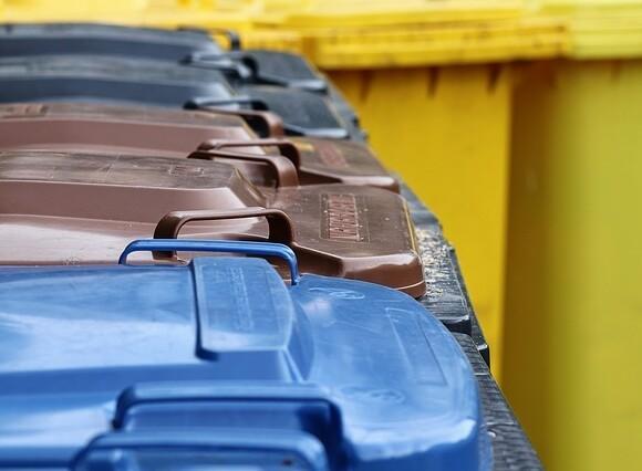 Jak odbierane są odpady z miejsc kwarantanny?