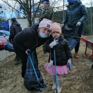 Dzień Ziemi – akcje organizowane w Bydgoszczy
