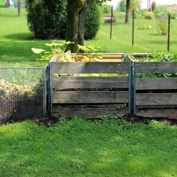 Kompost – darmowy ekologiczny nawóz.