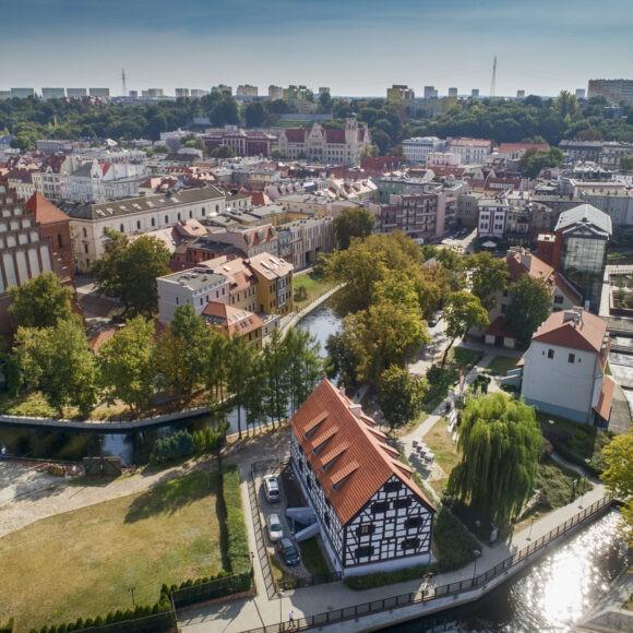 Wspólnie z mieszkańcami tworzymy Zielone Miasto