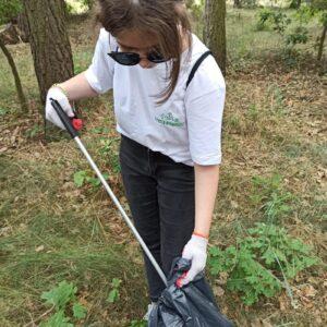 Dołącz do Sprzątania Świata – lista akcji 17-19.09.2021